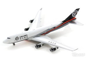 Phoenix 1/400 SF Airlines Boeing 747-400F