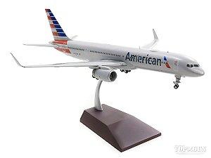 Gemini Jets 1:200 American Airlines Boeing 757-200