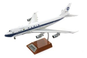 ENCOMENDA - Inflight200 1:200 Varig Boeing 747-200