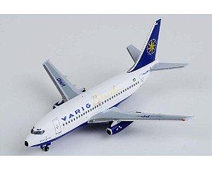 Aeroclassics 1:400 Varig 737-200 PP-VMG