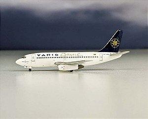 Aeroclassics 1:400 Varig 737-200 PP-VME