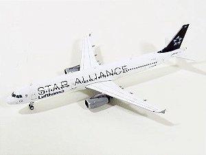 Phoenix 1:400 Lufthansa Airbus A321 Star Alliance