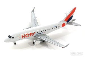 Herpa 1/400 Hop! by Air France Embraer 170