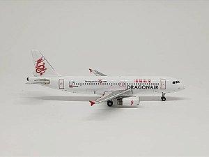 Phoenix 1:400 Dragonair Airbus A320