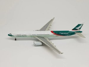 Phoenix 1:400 Cathay Pacific Airbus A330-300