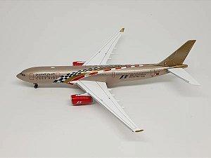 Phoenix 1:400 Gulf Air Airbus A330-200