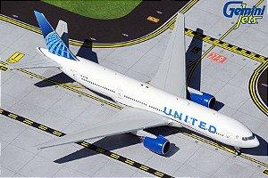 Gemini Jets 1:400 United Boeing777-200
