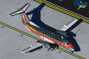GeminiJets 1:200 Atlantic Southeast Airlines (ASA) EMB 120 Brasilia