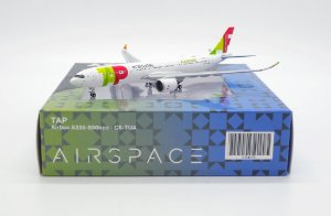 """PRÉ VENDA - JC Wings 1:400 TAP Portugal Airbus A330-900neo """"First to Fly"""""""
