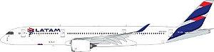 Miniatura Avião Phoenix 1:400 LATAM Airbus A350-900