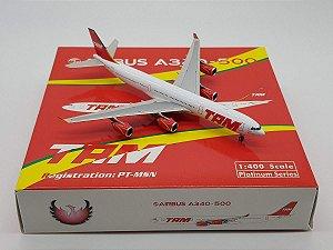 ENCOMENDA - Phoenix 1:400 TAM Airbus A340-500