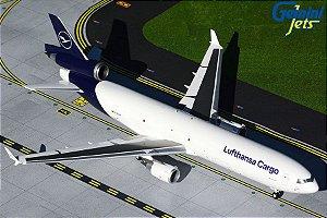 PRÉ- VENDA - Gemini Jets 1:200 Lufthansa Cargo MD-11F