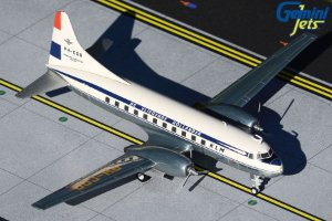 Gemini Jets 1:200 KLM Convair CV-340