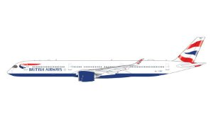 PRÉ- VENDA Gemini Jets 1:400 British Airways Airbus A350-1000