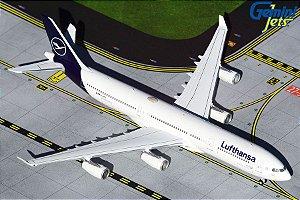 Gemini Jets 1:400 Lufthansa Airbus A340-300