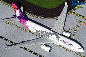 Gemini Jets 1:400 Hawaiian Airbus A330-200
