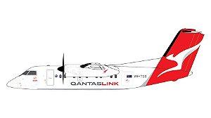 PRÉ- VENDA Gemini Jets 1:400 Qantaslink Bombardier Dash 8Q-200