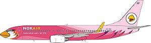 PRÉ- VENDA - Phoenix 1:400 Nok Air Boeing 737-800