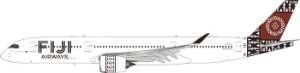 PRÉ- VENDA - Phoenix 1:400 Fiji Airways Airbus A350-900
