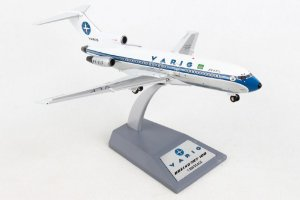 ENCOMENDA - Inflight200 Varig Boeing 727-100