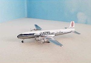 Aeroclassics 1:400 LACSA Douglas DC-6B