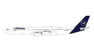 PRÉ- VENDA Gemini Jets 1:200 Lufthansa Airbus A340-300