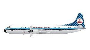 PRÉ- VENDA Gemini Jets 1:200 KLM Lockheed L-188 Electra