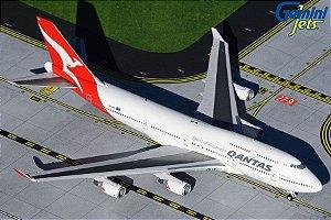 Gemini Jets 1:400 Qantas Boeing 747-400ER