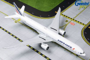 PRÉ- VENDA Gemini Jets 1:400 Air France Boeing B 777-300ER