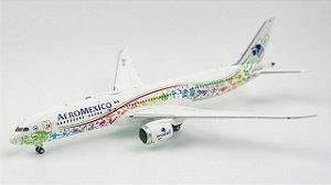 NG Models 1:400 Aeromexico Boeing B 787-9