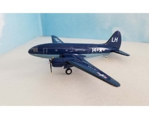 Western Models 1:200 United States Navy Curtiss C-46