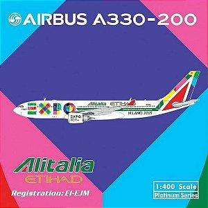 Phoenix 1:400 Alitalia Airbus A330-200