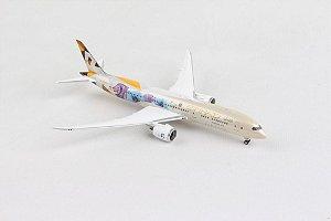 "Phoenix 1:400 Etihad Airways Boeing B 787-9 ""Choose Singapore"""