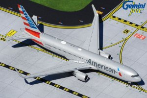 Gemini Jets 1:400 American Airlines Boeing B767-300ER
