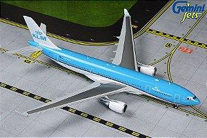 PRÉ- VENDA Gemini Jets 1:400 KLM Airbus A330-200