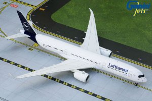 PRÉ- VENDA Gemini Jets 1:200 Lufthansa Airbus A350-900