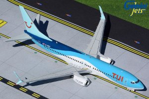 PRÉ- VENDA Gemini Jets 1:200 TUI Boeing 737-800