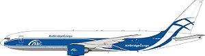 PRÉ- VENDA Phoenix 1:400 Air Bridge Cargo Boeing B777-200LRF
