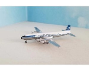 Aeroclassics 1:400 Aviateca Guatemala Douglas DC-6B