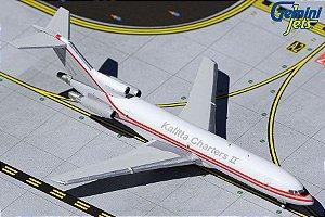 Gemini Jets 1:400 Kalitta Charters Boeing 727-200