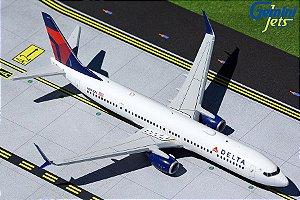 Gemini Jets 1:200 Delta Boeing 737-900 - Split Scimitars