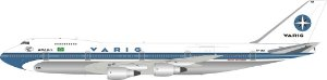 MIniatura Inflight200 1:200 Varig Boeing 747-200
