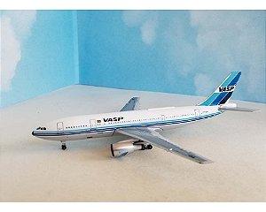 """PRÉ-VENDA - Aeroclassics 1:400 VASP A300 """"Delivery"""""""