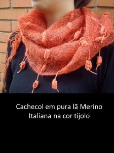 CACHECOL TIJOLO