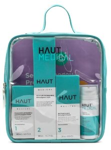 Kit Haut Medical para Micropigmentação