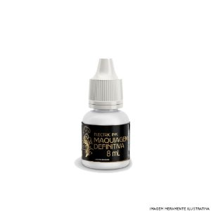 Branco Electric Ink - 8ml