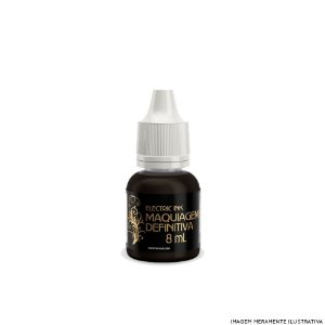 Dark Chocolate Electric Ink - 8ml