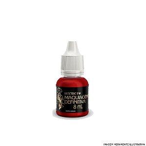 Vermelho Electric Ink - 8ml