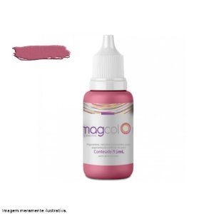 Rosa 15ml - Mag Color