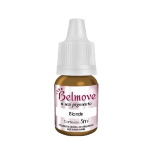 Blonde 05ml - Belmove